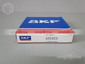 Vòng bi SKF 6213/C3
