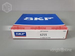 Vòng bi SKF 6215