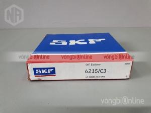 Vòng bi SKF 6215/C3
