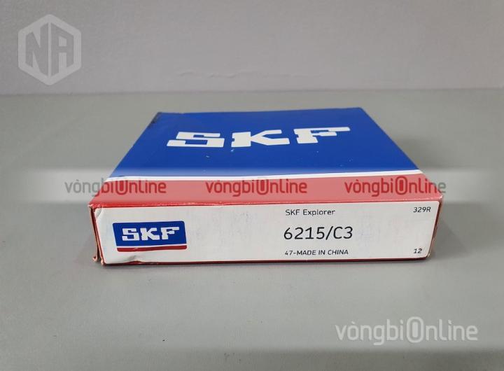 Vòng bi 6215/C3 chính hãng SKF - Vòng bi Online