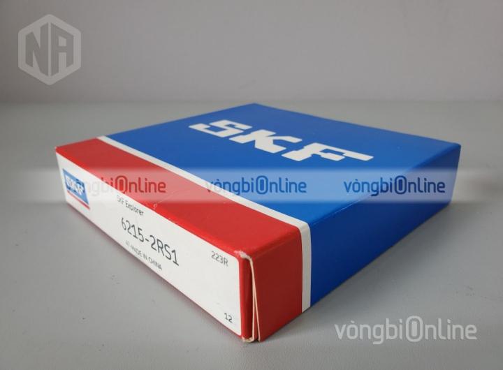 Vòng bi 6215-2RS1 chính hãng SKF - Vòng bi Online