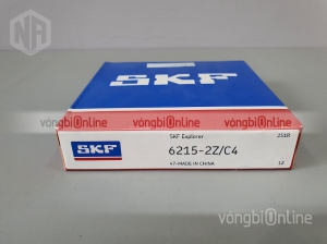 Vòng bi SKF 6215-2Z/C4