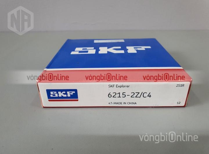 Vòng bi 6215-2Z/C4 chính hãng SKF - Vòng bi Online