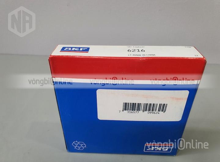 Vòng bi 6216 chính hãng SKF - Vòng bi Online