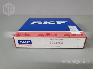 Vòng bi SKF 6216/C3