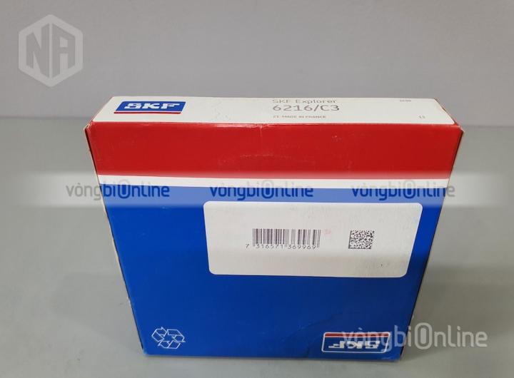 Vòng bi 6216, bạc đạn 6216, giá bán 6216, skf 6216, thông số 6216,