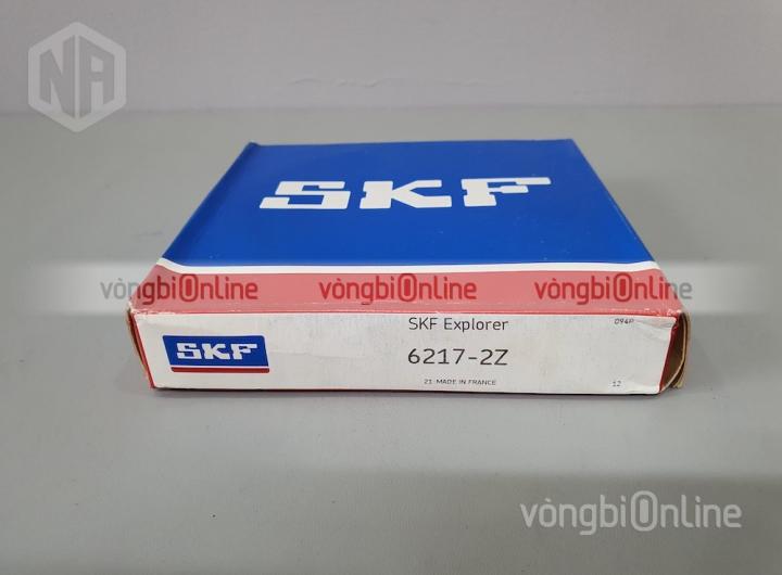 Vòng bi 6217-2Z chính hãng SKF - Vòng bi Online
