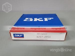Vòng bi SKF 6217-2RS1