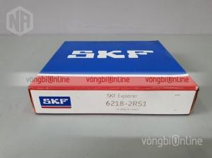 Vòng bi SKF 6218-2RS1