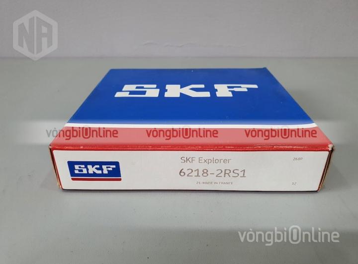 Vòng bi 6218-2RS1 chính hãng SKF - Vòng bi Online