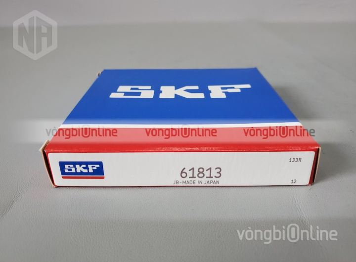 Vòng bi 61813 chính hãng SKF - Vòng bi Online