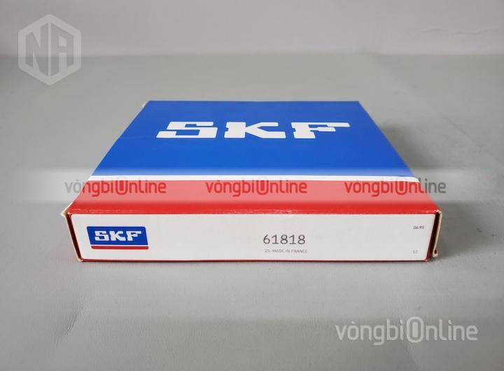 Vòng bi 61818 chính hãng SKF - Vòng bi Online