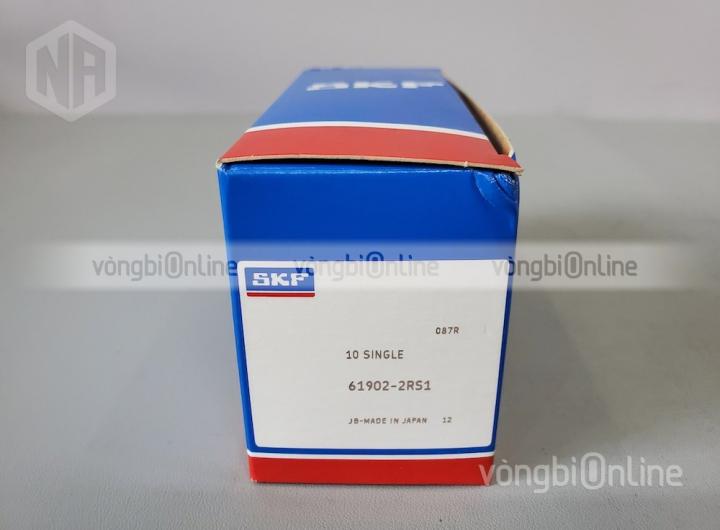 Vòng bi 61902-2RS1 chính hãng SKF - Vòng bi Online