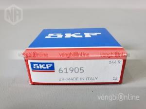 Vòng bi SKF 61905