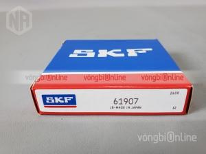 Vòng bi SKF 61907