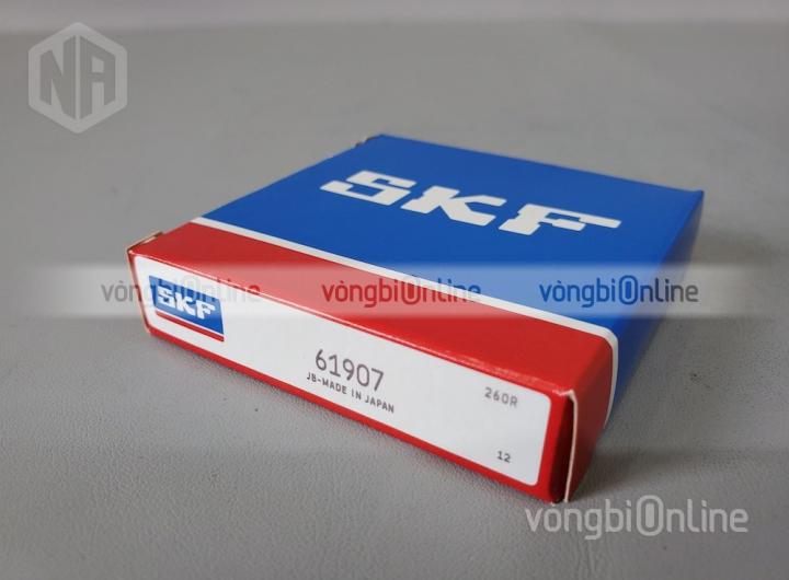 Vòng bi 61907 chính hãng SKF - Vòng bi Online