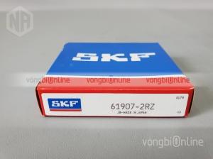 Vòng bi SKF 61907-2RZ
