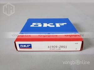 Vòng bi SKF 61909-2RS1