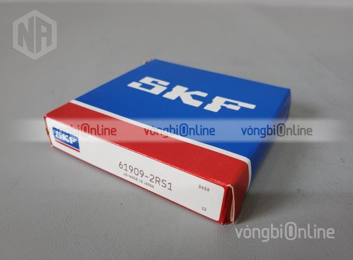 Vòng bi 61909-2RS1 chính hãng SKF - Vòng bi Online