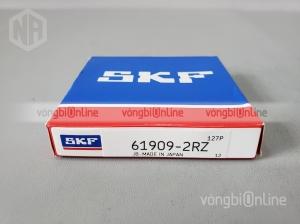 Vòng bi SKF 61909-2RZ