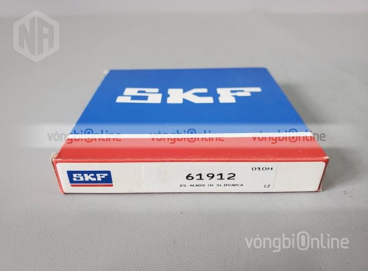 Vòng bi 61912 chính hãng SKF - Vòng bi Online