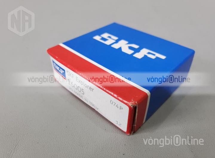 Vòng bi 16005 chính hãng SKF - Vòng bi Online