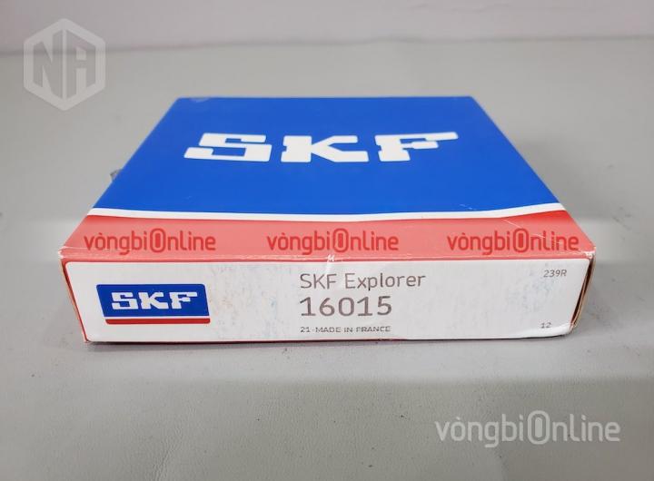 Vòng bi 16015 chính hãng SKF - Vòng bi Online