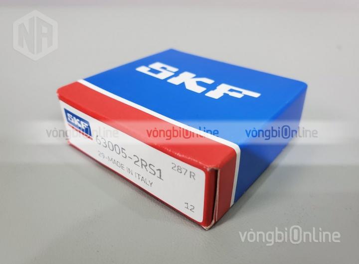 Vòng bi 63005-2RS1 chính hãng SKF - Vòng bi Online