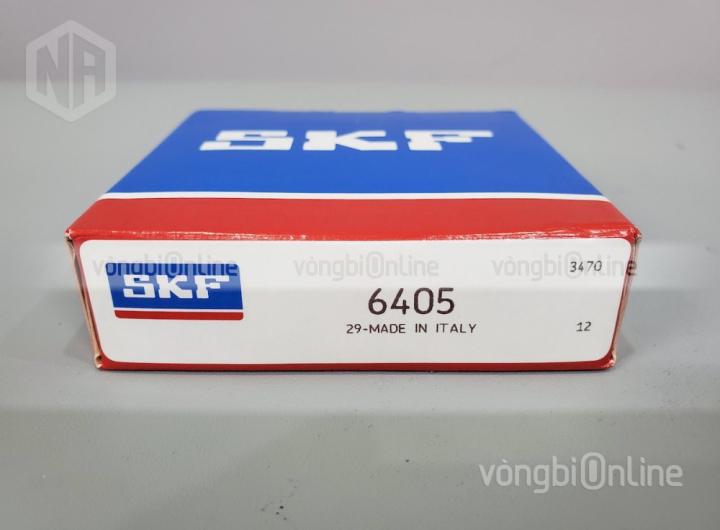 Vòng bi 6405 chính hãng SKF - Vòng bi Online