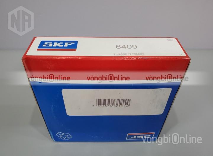 Vòng bi 6409 chính hãng SKF - Vòng bi Online