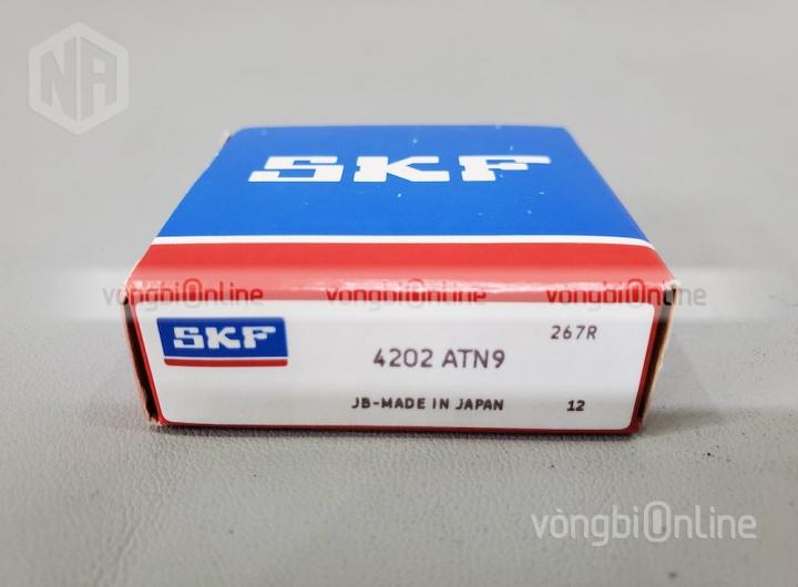 Vòng bi SKF 4202 ATN9 chính hãng