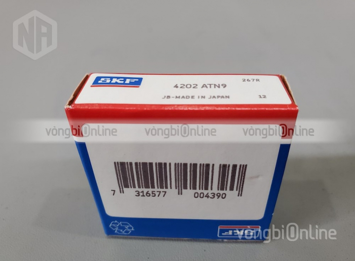 Vòng bi 4202 ATN9 chính hãng SKF - Vòng bi Online