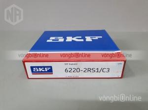 Vòng bi SKF 6220-2RS1/C3
