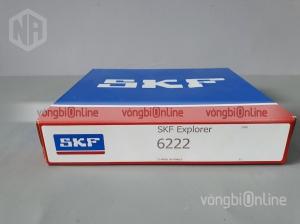 Vòng bi SKF 6222