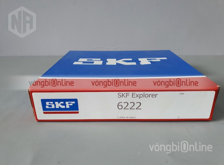 Vòng bi 6222 chính hãng SKF - Vòng bi Online