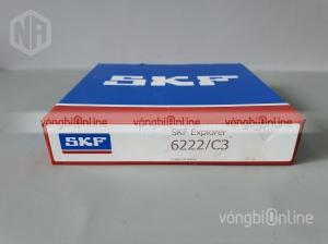 Vòng bi SKF 6222/C3