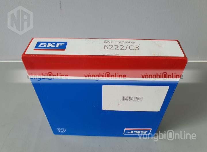 Vòng bi 6222/C3 chính hãng SKF - Vòng bi Online