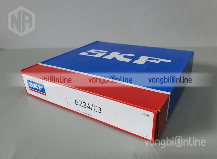 Vòng bi 6224/C3 chính hãng SKF - Vòng bi Online