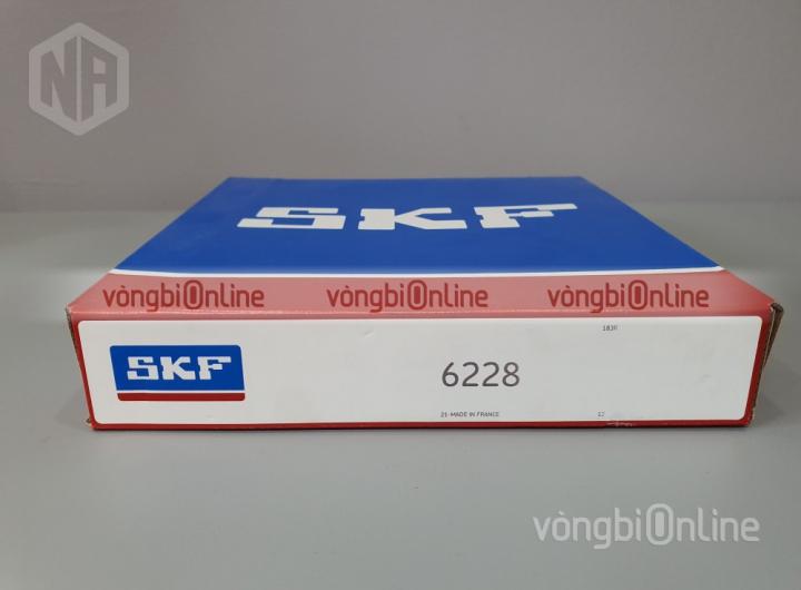 Vòng bi 6228 chính hãng SKF - Vòng bi Online
