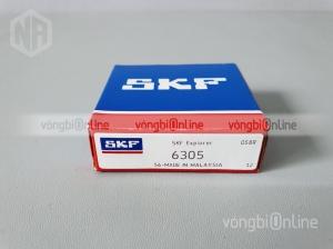 Vòng bi SKF 6305