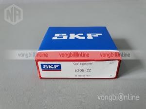 Vòng bi SKF 6305-2Z