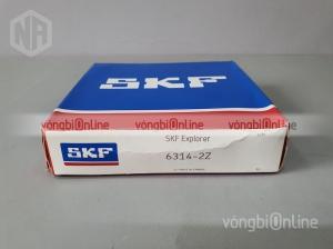 Vòng bi SKF 6314-2Z