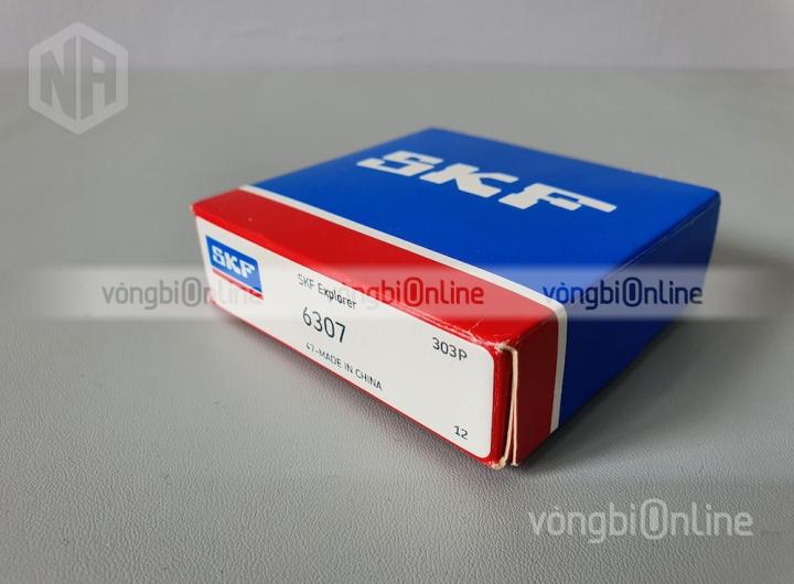 Vòng bi 6307 chính hãng SKF - Vòng bi Online
