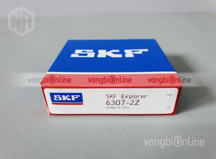 Vòng bi 6307-2Z chính hãng SKF - Vòng bi Online