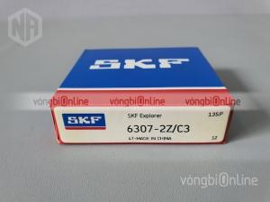 Vòng bi SKF 6307-2Z/C3
