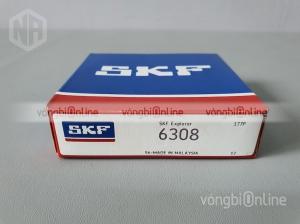 Vòng bi SKF 6308