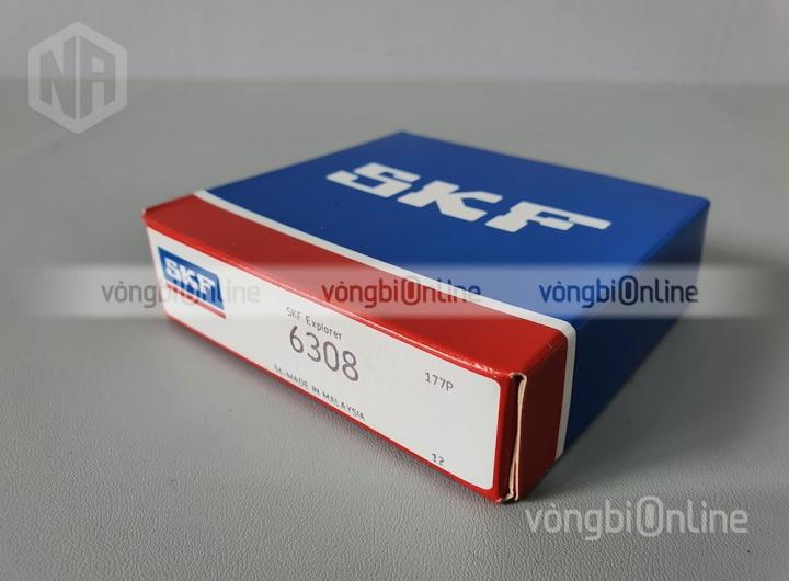 Vòng bi 6308 chính hãng SKF - Vòng bi Online