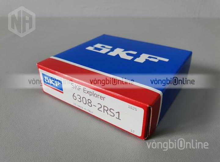 Vòng bi 6308-2RS1 chính hãng SKF - Vòng bi Online