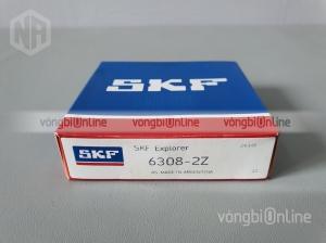 Vòng bi SKF 6308-2Z
