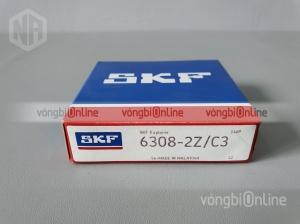 Vòng bi SKF 6308-2Z/C3